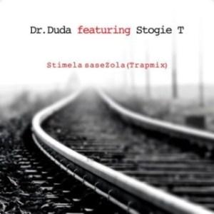Dr Duda - Stimela saseZola (Trapmix) ft. Stogie T